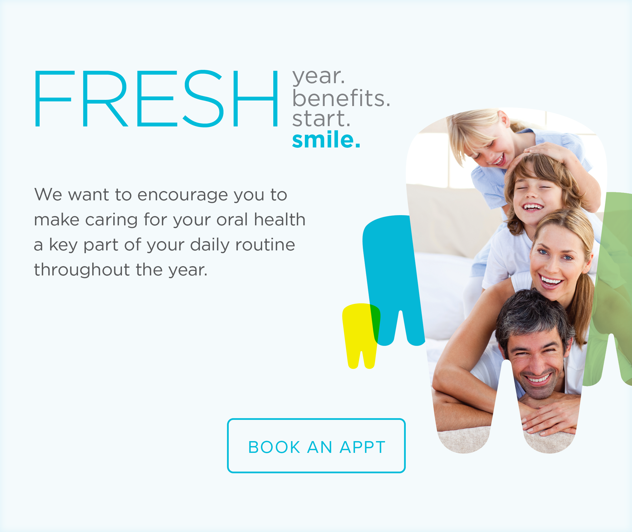 Riverside Plaza Dentistry - Make the Most of Your Benefits
