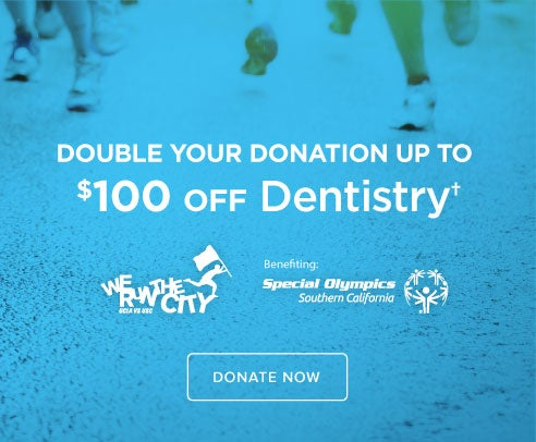 Riverside Plaza Dentistry - Special Olympics Southern California